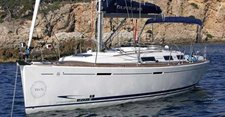thumbnail-1 Dufour Yachts 35.0 feet, boat for rent in Saronic Gulf, GR