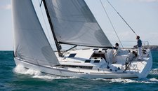 thumbnail-2 Dufour Yachts 36.0 feet, boat for rent in Aegean, TR