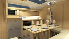 thumbnail-8 Dufour Yachts 36.0 feet, boat for rent in Dodecanese, GR