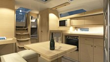 thumbnail-2 Dufour Yachts 36.0 feet, boat for rent in Dodecanese, GR