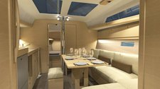 thumbnail-4 Dufour Yachts 36.0 feet, boat for rent in Dodecanese, GR