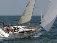 thumbnail-1 Dufour Yachts 36.0 feet, boat for rent in Ionian Islands, GR
