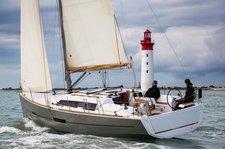 thumbnail-12 Dufour Yachts 36.0 feet, boat for rent in Šibenik region, HR