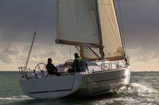thumbnail-13 Dufour Yachts 36.0 feet, boat for rent in Šibenik region, HR