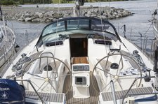 thumbnail-5 Dufour Yachts 36.0 feet, boat for rent in Stockholm County, SE