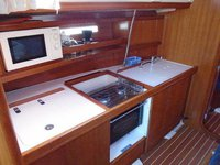 thumbnail-2 Dufour Yachts 38.0 feet, boat for rent in Istra, HR