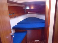 thumbnail-7 Dufour Yachts 38.0 feet, boat for rent in Istra, HR