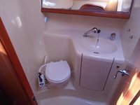 thumbnail-6 Dufour Yachts 38.0 feet, boat for rent in Istra, HR