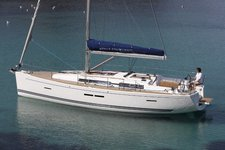 thumbnail-1 Dufour Yachts 39.0 feet, boat for rent in Ionian Islands, GR