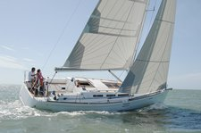 thumbnail-1 Dufour Yachts 40.0 feet, boat for rent in Sicily, IT