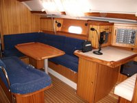 thumbnail-6 Dufour Yachts 41.0 feet, boat for rent in Ionian Islands, GR