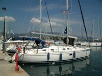 thumbnail-11 Dufour Yachts 41.0 feet, boat for rent in Ionian Islands, GR