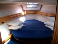 thumbnail-10 Dufour Yachts 41.0 feet, boat for rent in Ionian Islands, GR