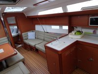 thumbnail-9 Dufour Yachts 41.0 feet, boat for rent in Šibenik region, HR