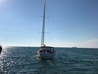 thumbnail-2 Dufour Yachts 41.0 feet, boat for rent in Split region, HR
