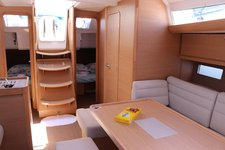 thumbnail-19 Dufour Yachts 41.0 feet, boat for rent in Split region, HR