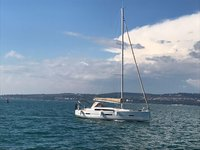 thumbnail-4 Dufour Yachts 41.0 feet, boat for rent in Split region, HR