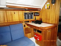 thumbnail-3 Dufour Yachts 42.0 feet, boat for rent in Ionian Islands, GR