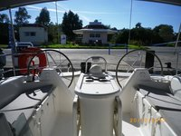 thumbnail-4 Dufour Yachts 42.0 feet, boat for rent in Ionian Islands, GR
