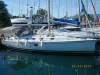 thumbnail-6 Dufour Yachts 42.0 feet, boat for rent in Ionian Islands, GR