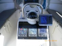 thumbnail-5 Dufour Yachts 42.0 feet, boat for rent in Ionian Islands, GR