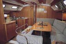 thumbnail-2 Dufour Yachts 42.0 feet, boat for rent in Šibenik region, HR