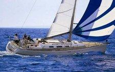 thumbnail-1 Dufour Yachts 44.0 feet, boat for rent in Šibenik region, HR