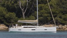 thumbnail-5 Dufour Yachts 46.0 feet, boat for rent in Ionian Islands, GR