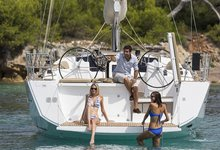 thumbnail-4 Dufour Yachts 46.0 feet, boat for rent in Split region, HR