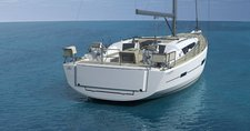 thumbnail-1 Dufour Yachts 49.0 feet, boat for rent in Šibenik region, HR