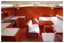 thumbnail-4 Dufour Yachts 50.0 feet, boat for rent in Sicily, IT