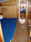 thumbnail-2 Dufour Yachts 51.0 feet, boat for rent in Ionian Islands, GR