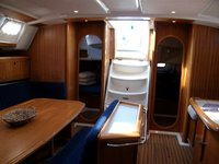 thumbnail-4 Dufour Yachts 51.0 feet, boat for rent in Ionian Islands, GR