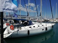 thumbnail-10 Dufour Yachts 51.0 feet, boat for rent in Ionian Islands, GR