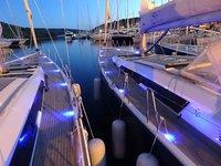 thumbnail-3 Dufour Yachts 56.0 feet, boat for rent in Šibenik region, HR