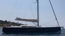 thumbnail-1 Dufour Yachts 56.0 feet, boat for rent in Šibenik region, HR