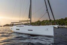 thumbnail-1 Dufour Yachts 56.0 feet, boat for rent in Šibenik region, HR