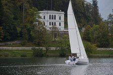 thumbnail-1 Elan Marine 20.0 feet, boat for rent in Kvarner, HR