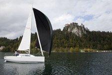 thumbnail-2 Elan Marine 20.0 feet, boat for rent in Kvarner, HR