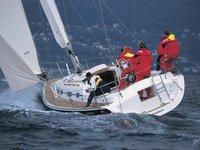 thumbnail-1 Elan Marine 35.0 feet, boat for rent in Zadar region, HR