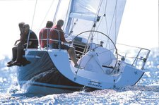 thumbnail-1 Elan Marine 36.0 feet, boat for rent in Zadar region, HR