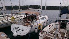 thumbnail-11 Elan Marine 39.0 feet, boat for rent in Kvarner, HR