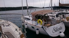 thumbnail-12 Elan Marine 39.0 feet, boat for rent in Kvarner, HR