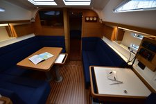 thumbnail-5 Elan Marine 39.0 feet, boat for rent in Primorska , SI