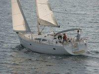 thumbnail-1 Elan Marine 43.0 feet, boat for rent in Šibenik region, HR