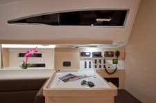 thumbnail-2 Elan Marine 45.0 feet, boat for rent in Split region, HR