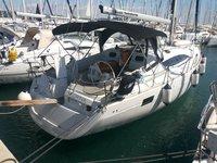 thumbnail-12 Elan Marine 45.0 feet, boat for rent in Zadar region, HR