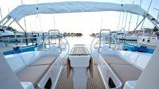 thumbnail-2 Elan Marine 45.0 feet, boat for rent in Zadar region, HR