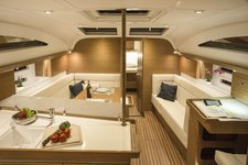 thumbnail-4 Elan Marine 45.0 feet, boat for rent in Zadar region, HR