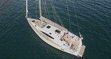 thumbnail-1 Elan Marine 45.0 feet, boat for rent in Zadar region, HR